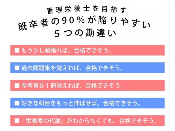 5つの勘違い_20150423